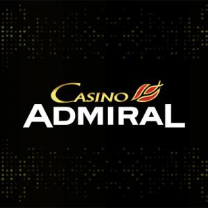 Casino Admiral achtergrond