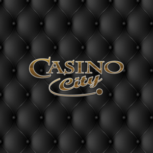Casino City achtergrond