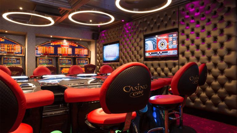 Casino City Screenshot 2