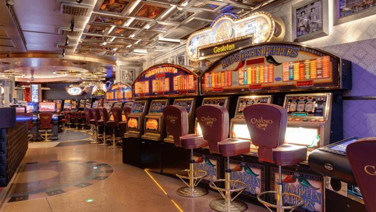 Casino City Screenshot 1