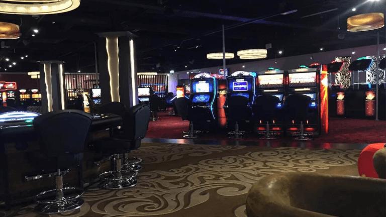 Casino Sevens Screenshot 3