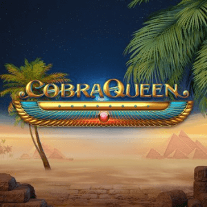 Cobra Queen logo review