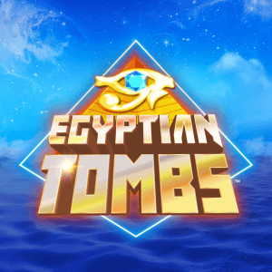 Egyptian Tombs logo review