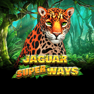 Jaguar SuperWays logo review