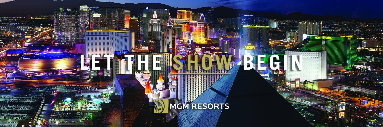 MGM Resorts International CS
