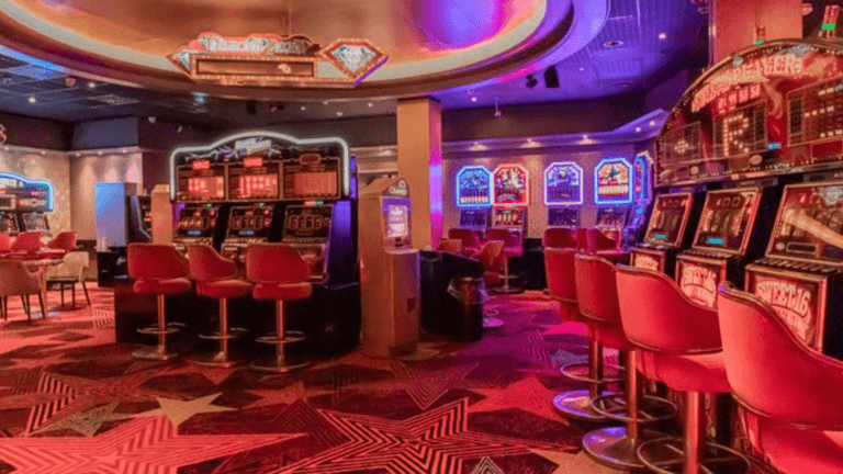 Palace Casino's Screenshot 2