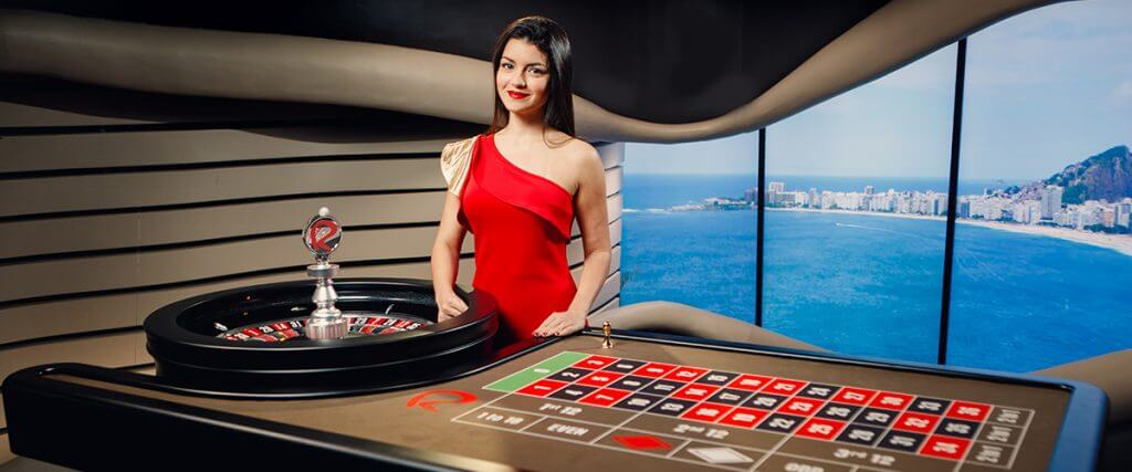 Playtech USA Live casino CS