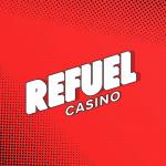 Refuel Casino achtergrond