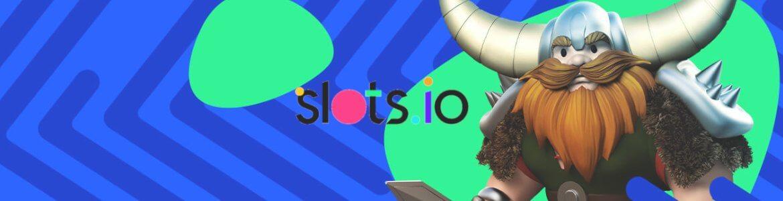 CS Slots IO Nieuws