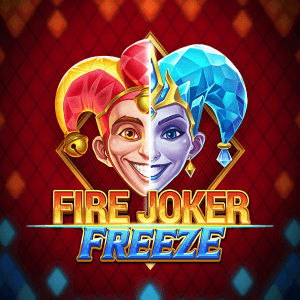 Fire Joker Freeze logo review