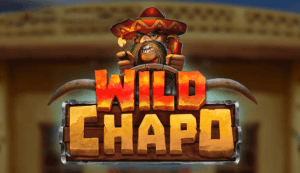 Wild Chapo side logo review