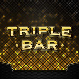 Triple Bar logo achtergrond