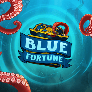 Blue Fortune logo review