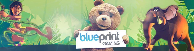 Blueprint Gaming CS 1