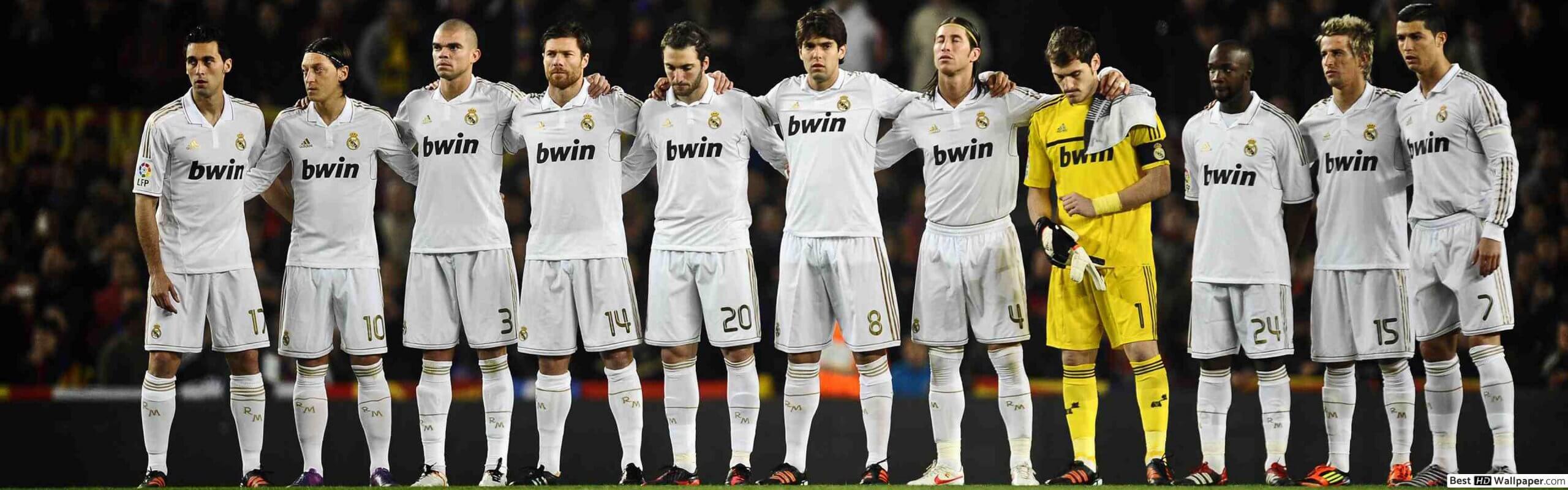 Bwin Real Madrid CS Casino