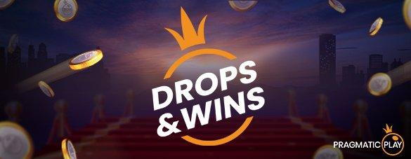 Drops & Wins CS