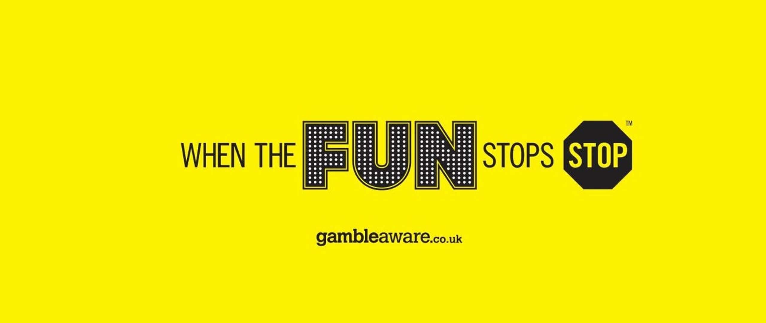 GambleAware CS Lootboxes