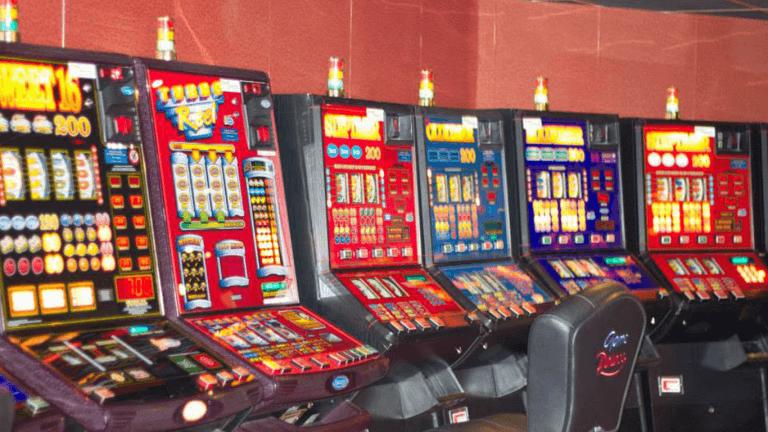 Game Palace Casino Screenshot 2