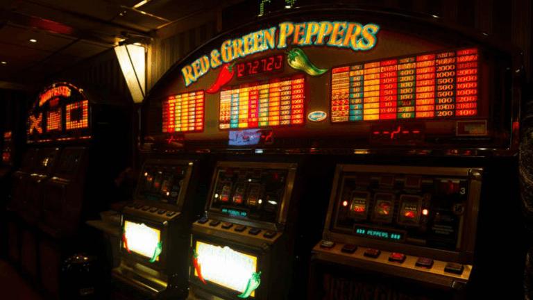 Game Palace Casino Screenshot 3