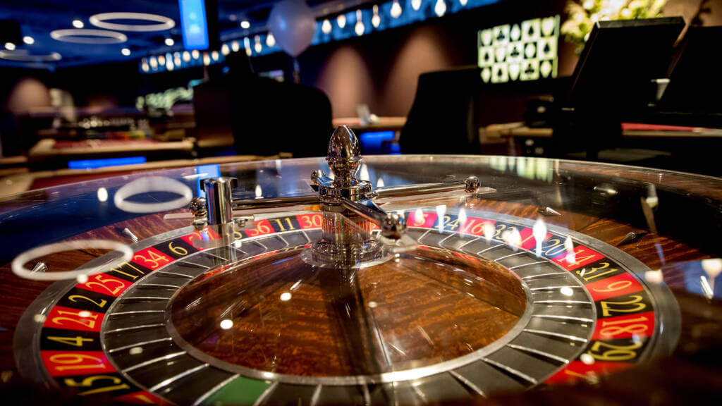 Wynn Las Vegas Holland Casino