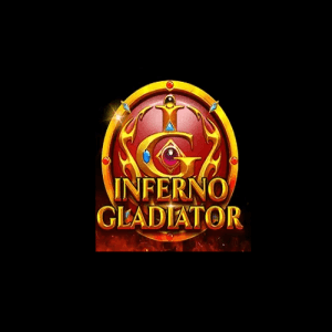Inferno Gladiator side logo review