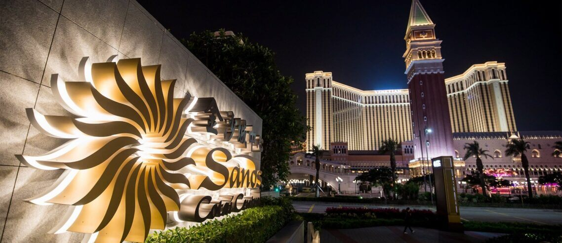 Las Vegas Sands CS