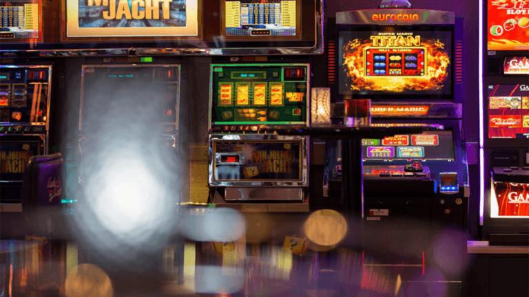 Lucky Star Casino's Screenshot 1