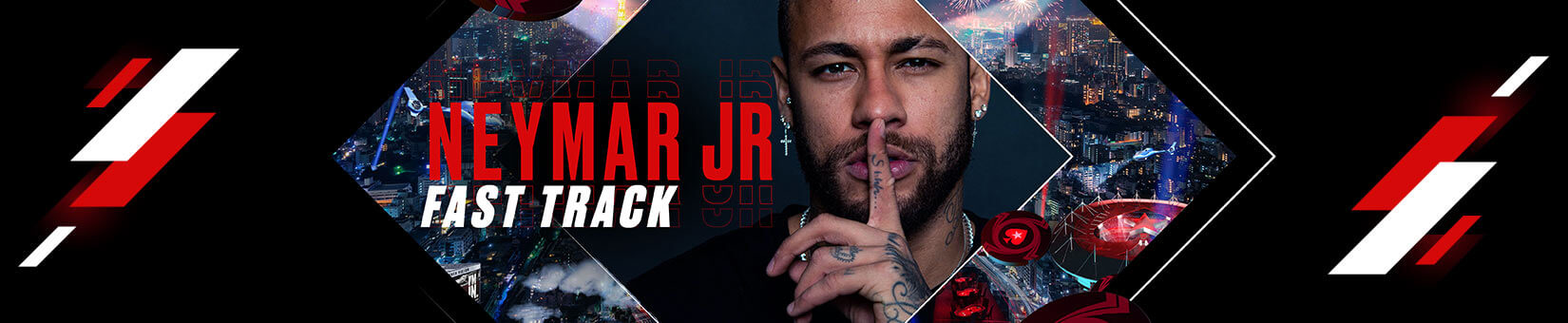 Neymar CS Fast Track