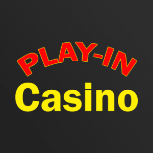Play-In Casino achtergrond