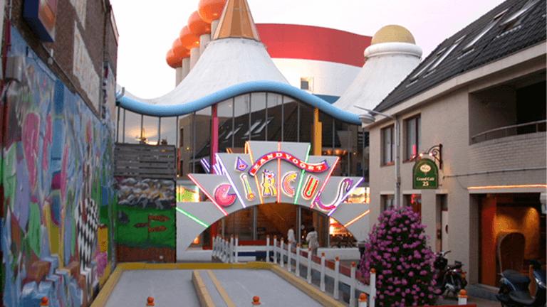 Play-In Casino Screenshot 1