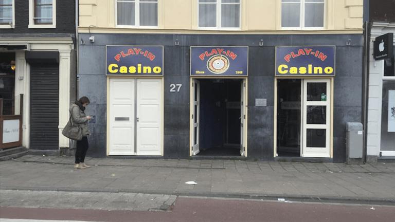 Play-In Casino Screenshot 2