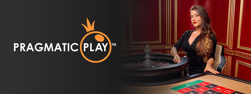Pragmatic Play CS Live Casino