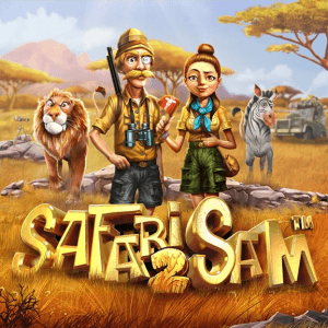 Safari Sam 2