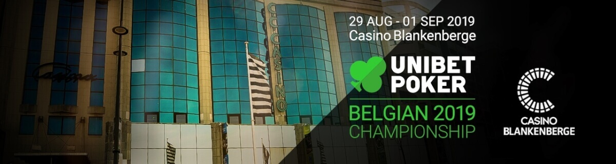 Unibet CS Casino Blankeberge