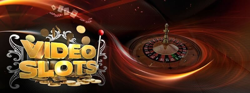 VideoSlots Casino CS 3