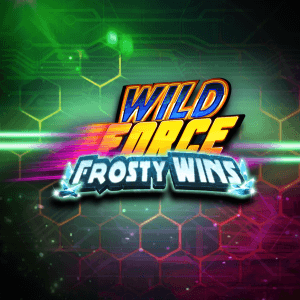 Wild Force Frosty Wins logo review