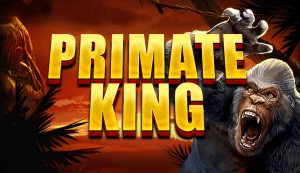 Primate King logo review