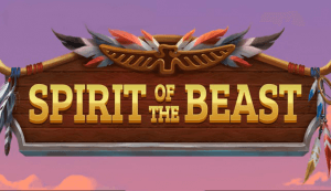 Spirit of the Beast side logo review