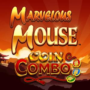 Marvelous Mouse