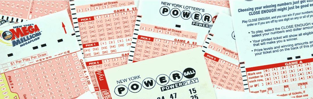 Amerikaanse Loterijen CS