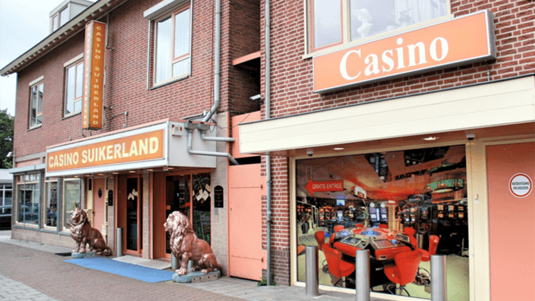 Casino Suikerland Screenshot 1
