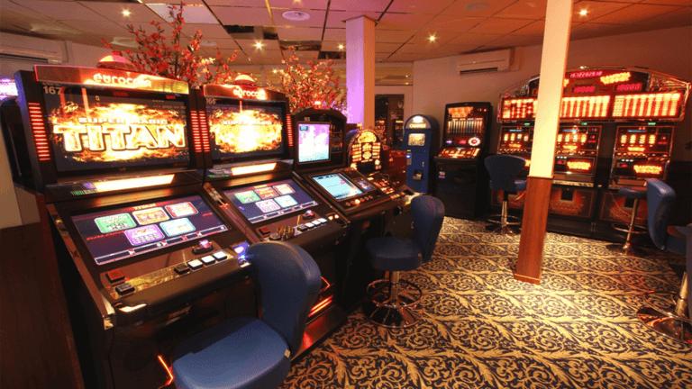 Casino Suikerland Screenshot 3