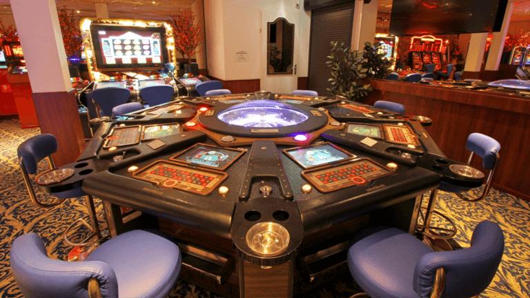 Casino Suikerland Screenshot 2