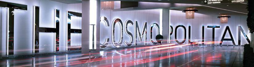 Cosmopolitan CS Beroving