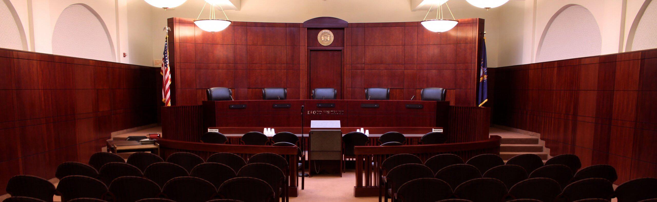Court NY CS