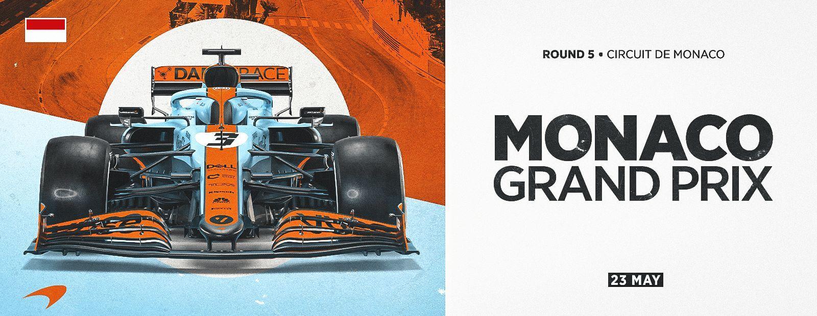 Monaco Grand Prix Party Casino CS