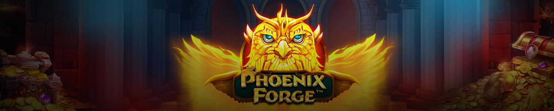 Phoenix Forge CS Pragmatic 2
