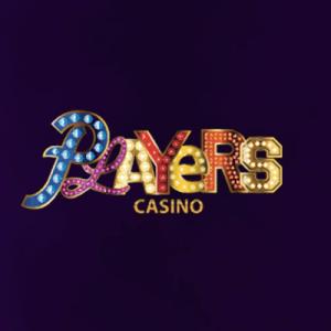 Players Casino achtergrond