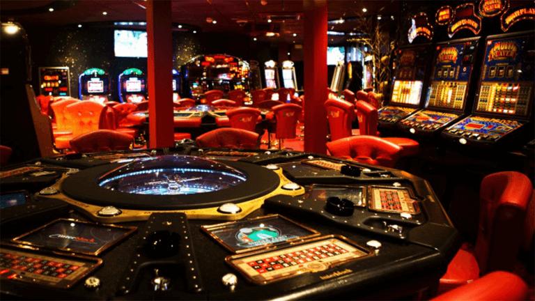 Players Casino Screenshot 1