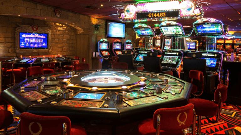 Players Casino Screenshot 2